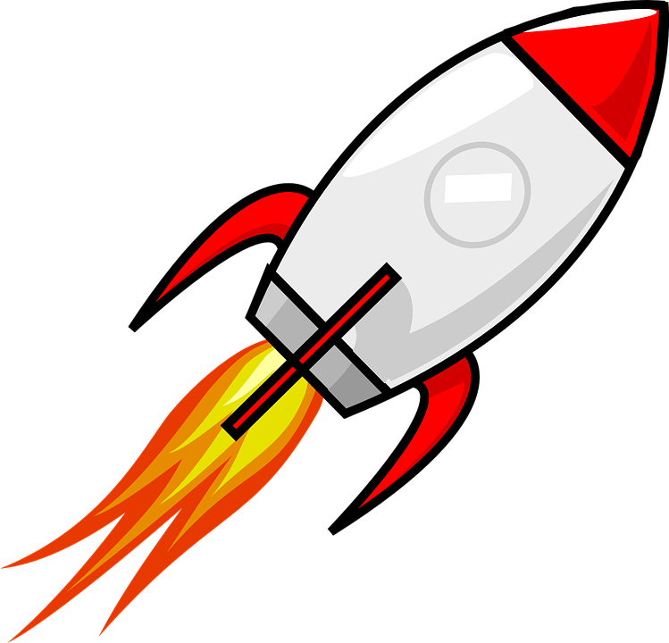 Career hacks for the. Spaceship clipart rescue