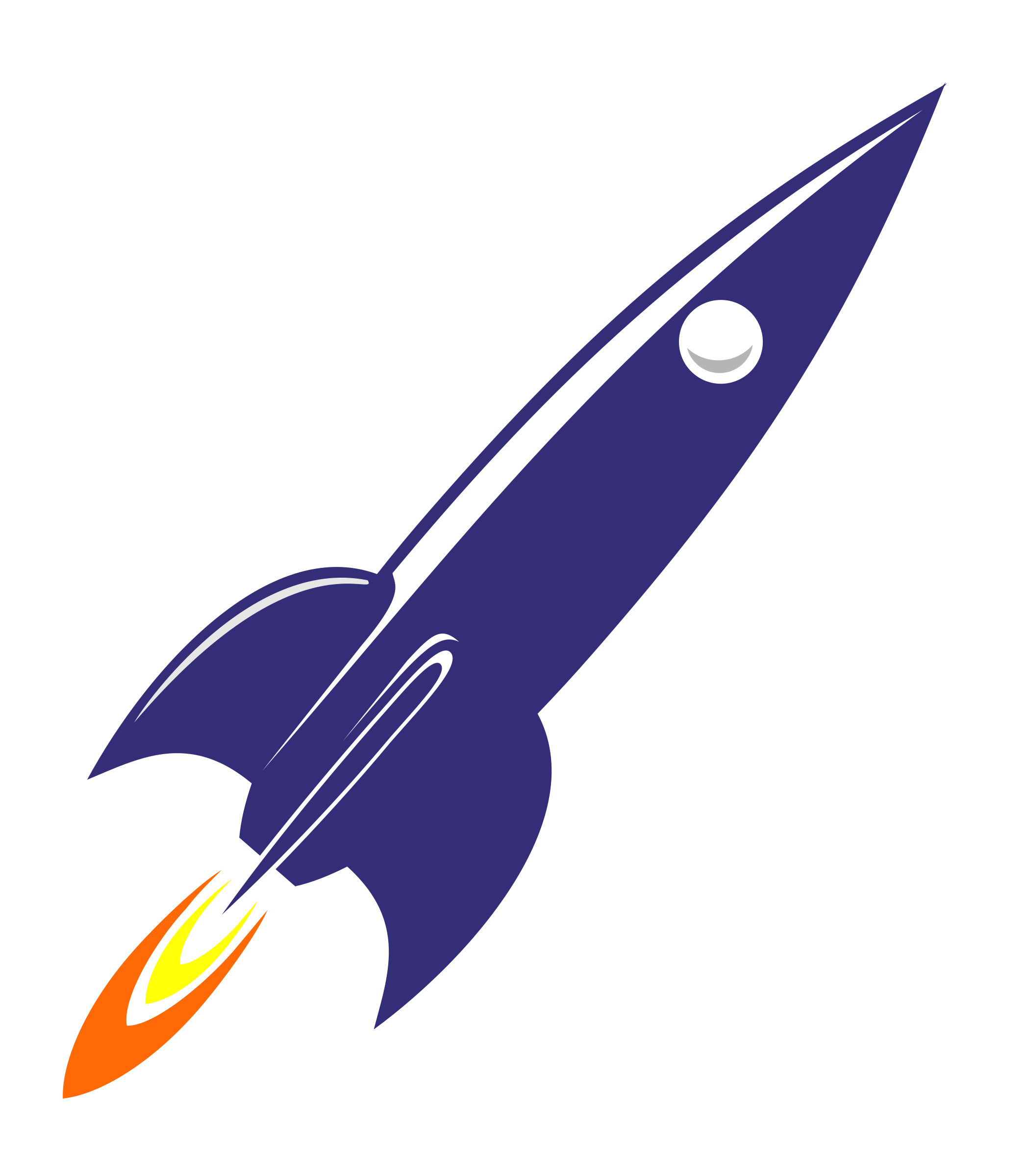 Png hd mart. Clipart rocket transparent background