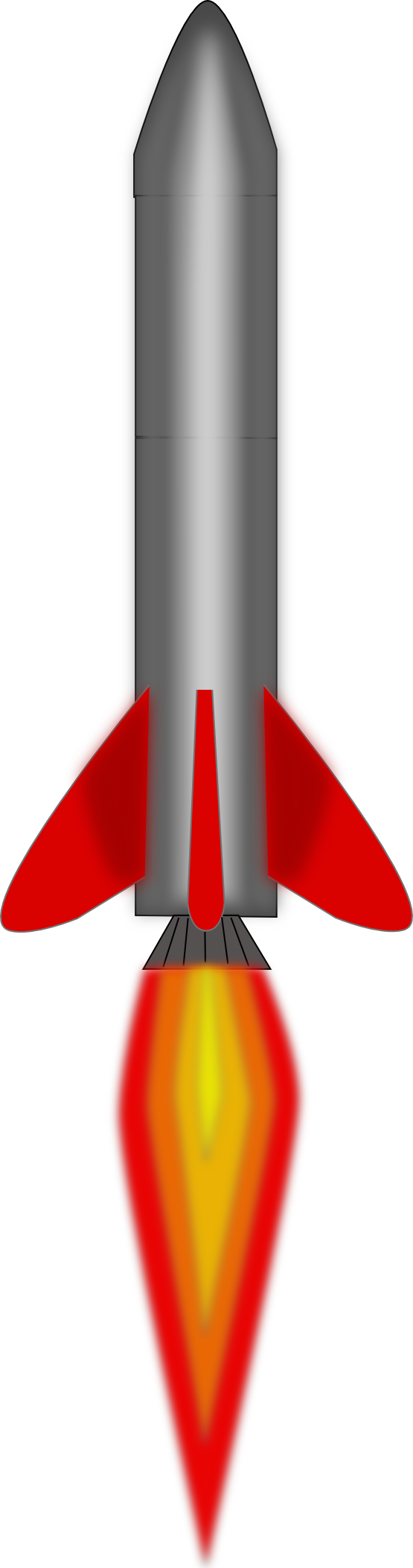 Spaceship clipart yellow. Missile png images free