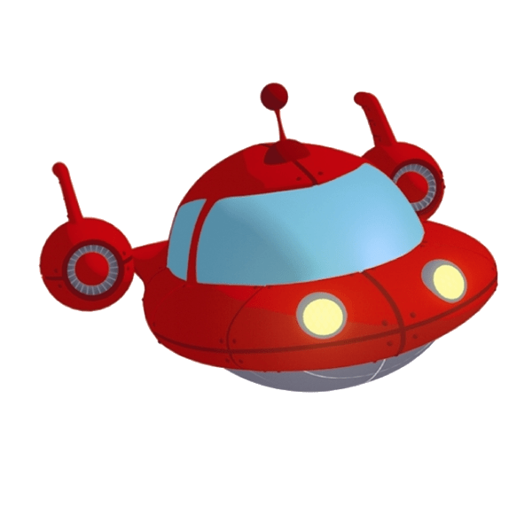 Little einsteins ship png. Clipart rocket transparent background