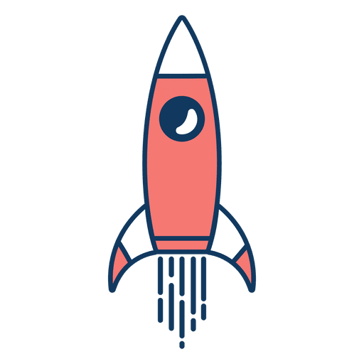 Png svg vector . Clipart rocket transparent background