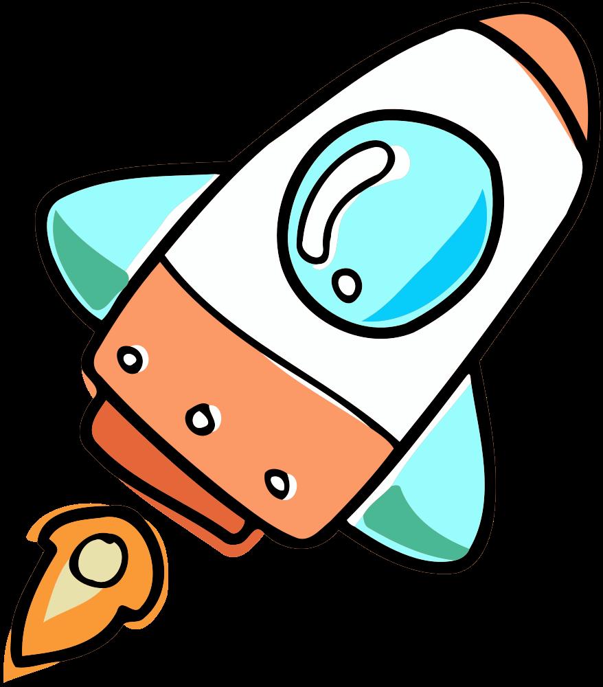 Onlinelabels clip art ship. Spaceship clipart water bottle rocket