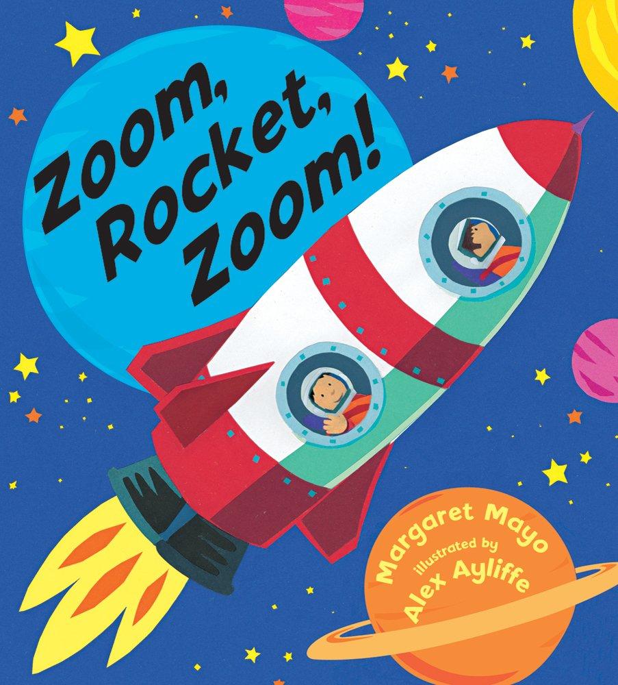 Amazon com margaret . Clipart rocket zoom