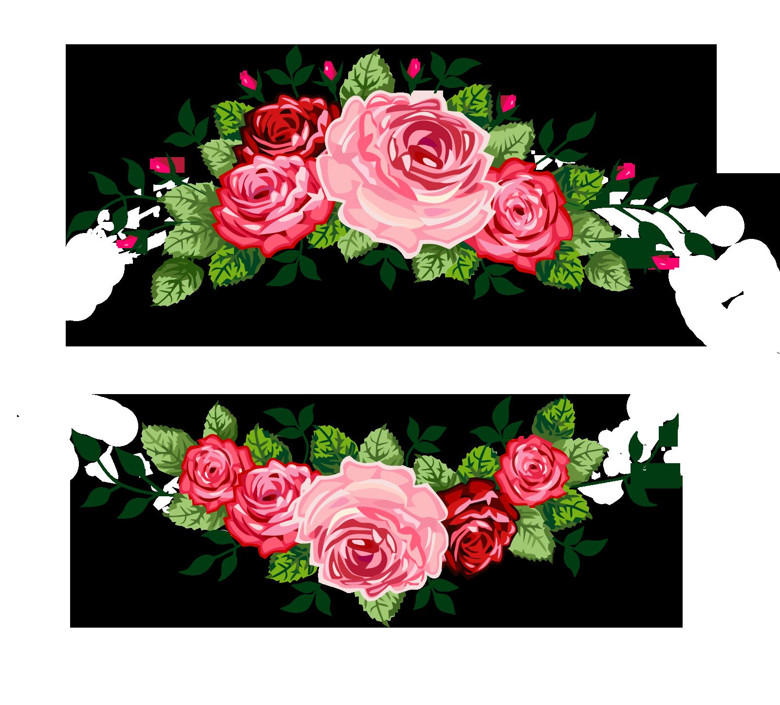 Clipart rose doodle.  flower pinterest