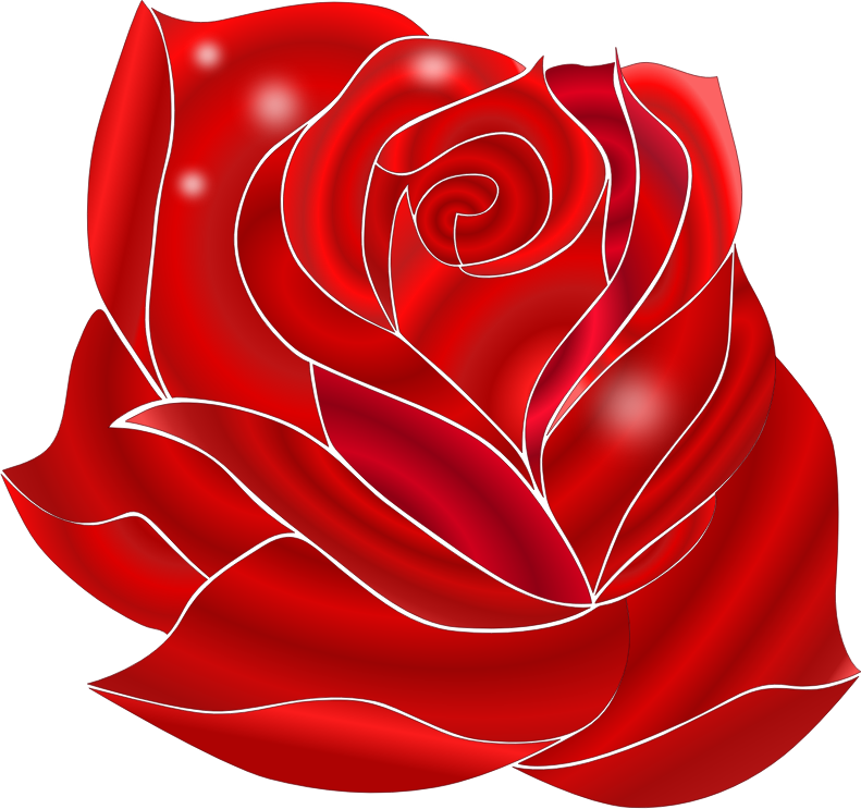 Clipart roses head. Free to use cliparts