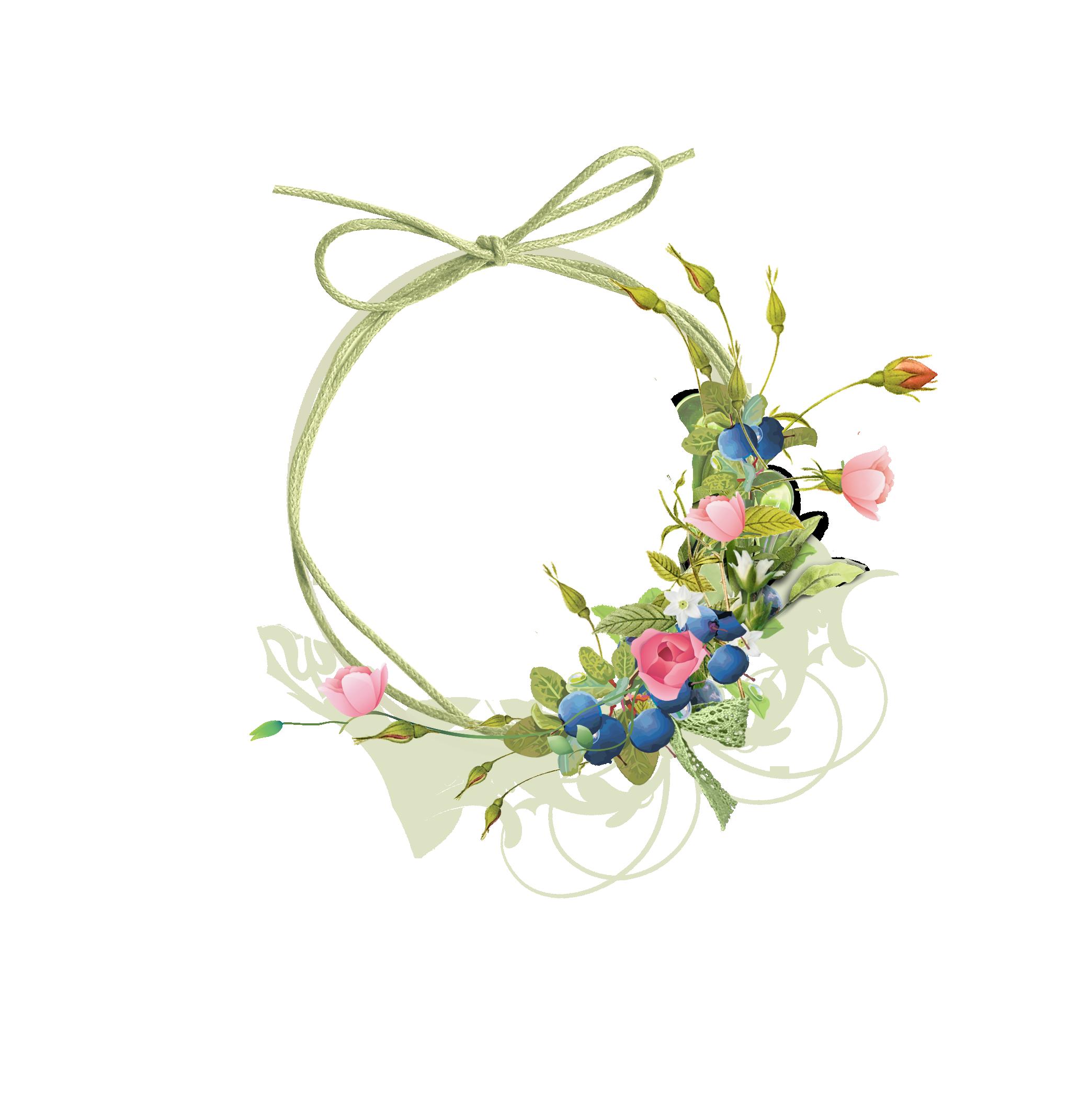 Farfarhill frames floral pinterest. Clipart rose headband