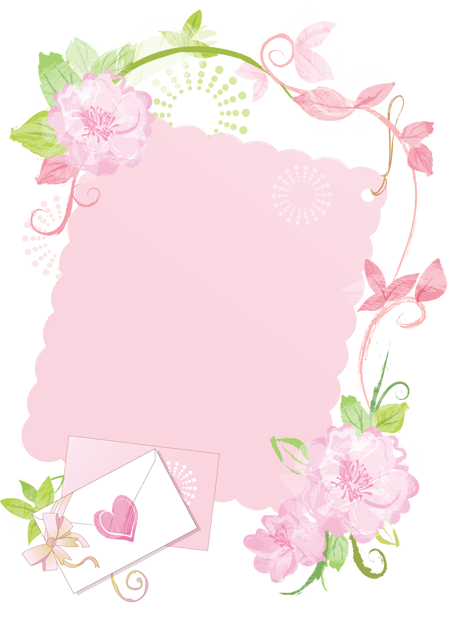 Render objets renders lettre. Clipart roses kitty