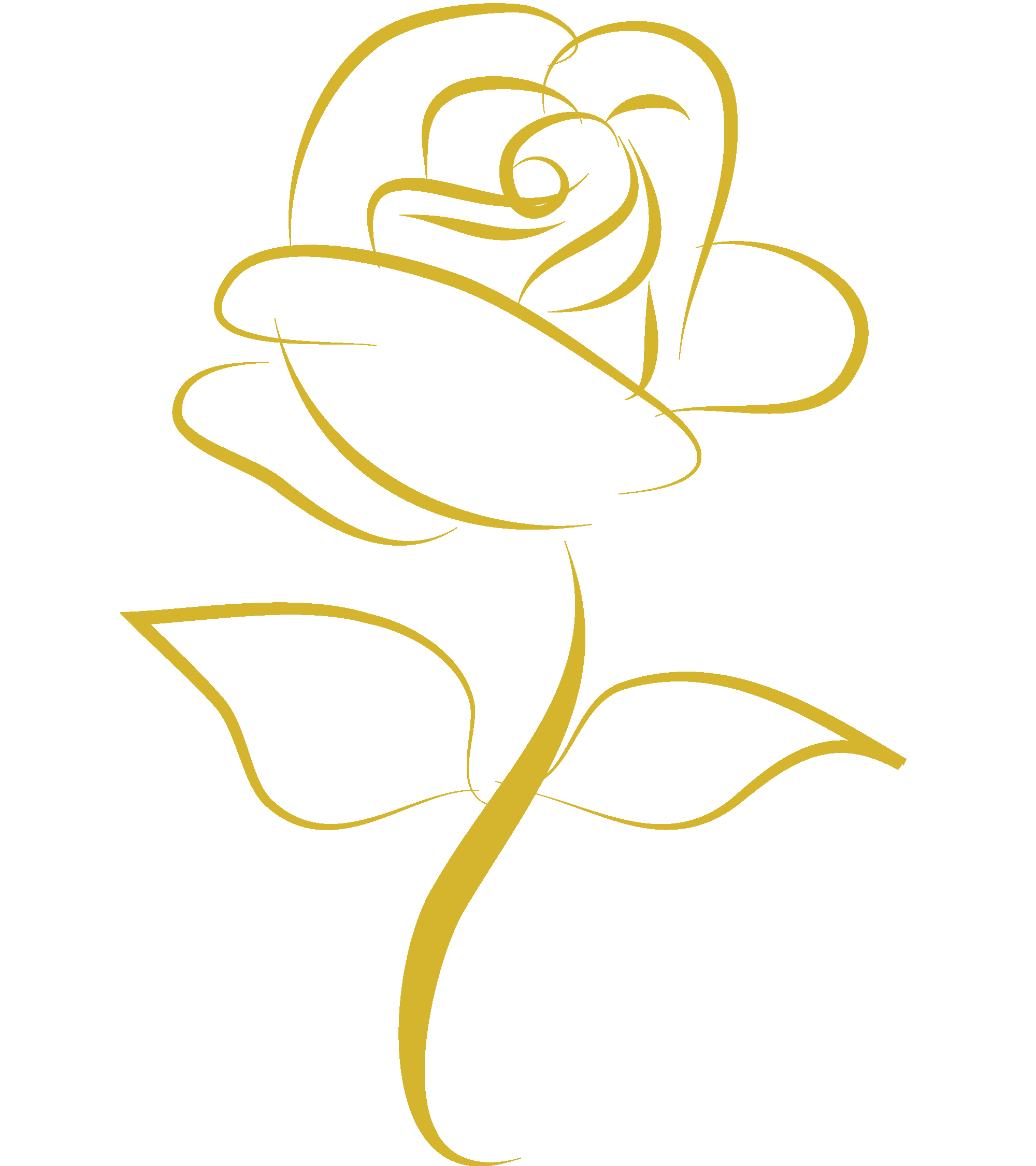 Wild file ideas pinterest. Clipart rose logo