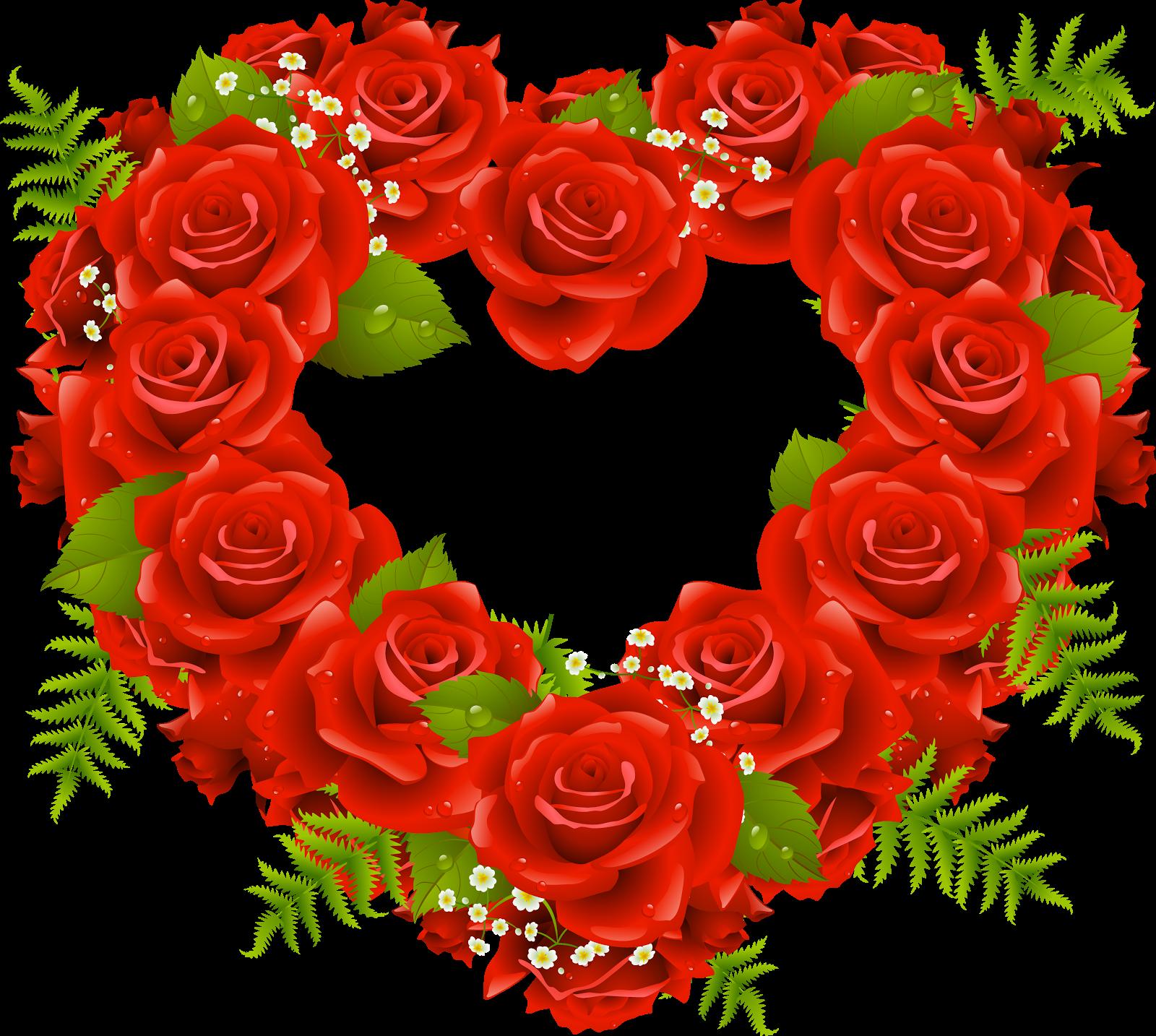 Clipart roses maroon. Rose heart desktop wallpaper