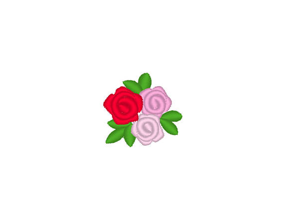 Small free download best. Rose clipart mini rose