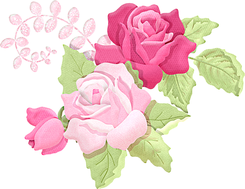 Clipart rose shabby chic. Romanceroses png pinterest clip