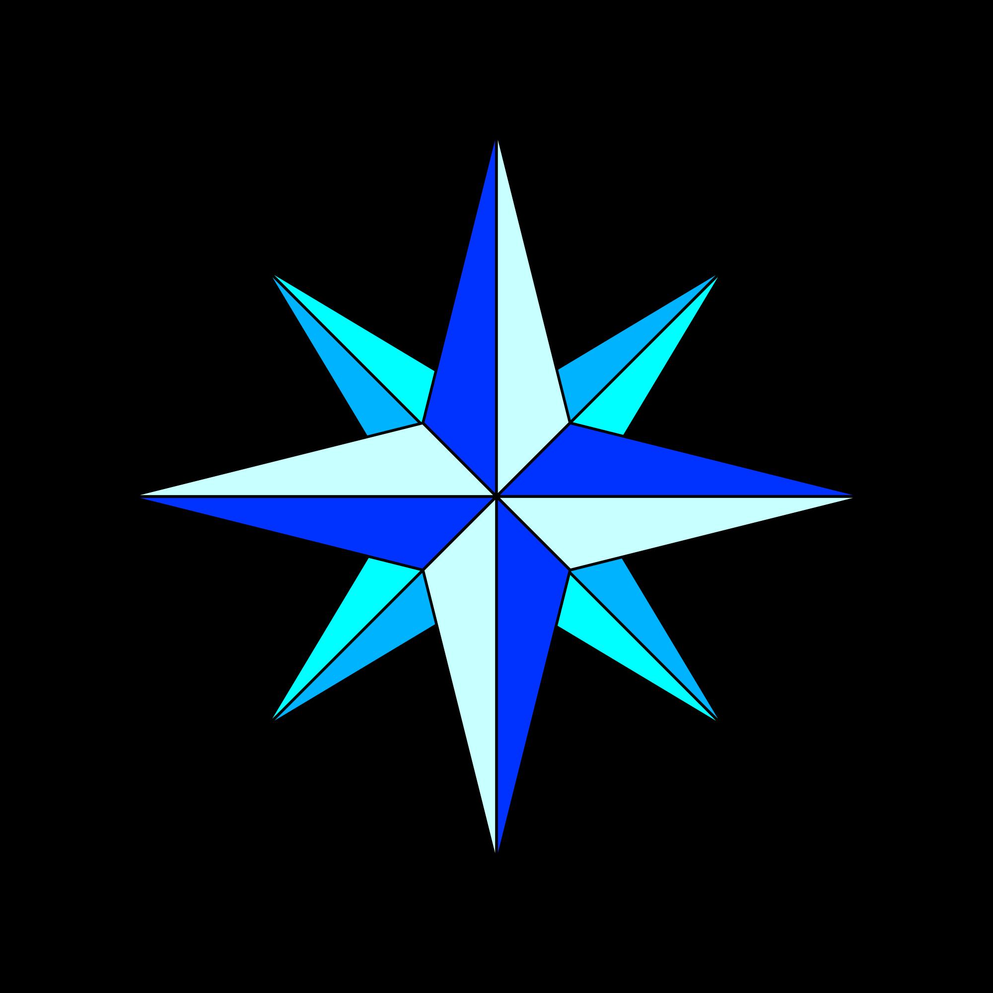Rose clipart template. Simple compass desktop backgrounds