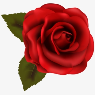 Clipart roses bed. Free red rose cliparts