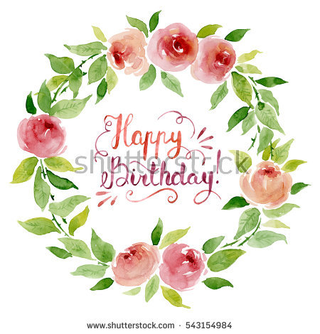 Clipart roses birthday. Free flowers station