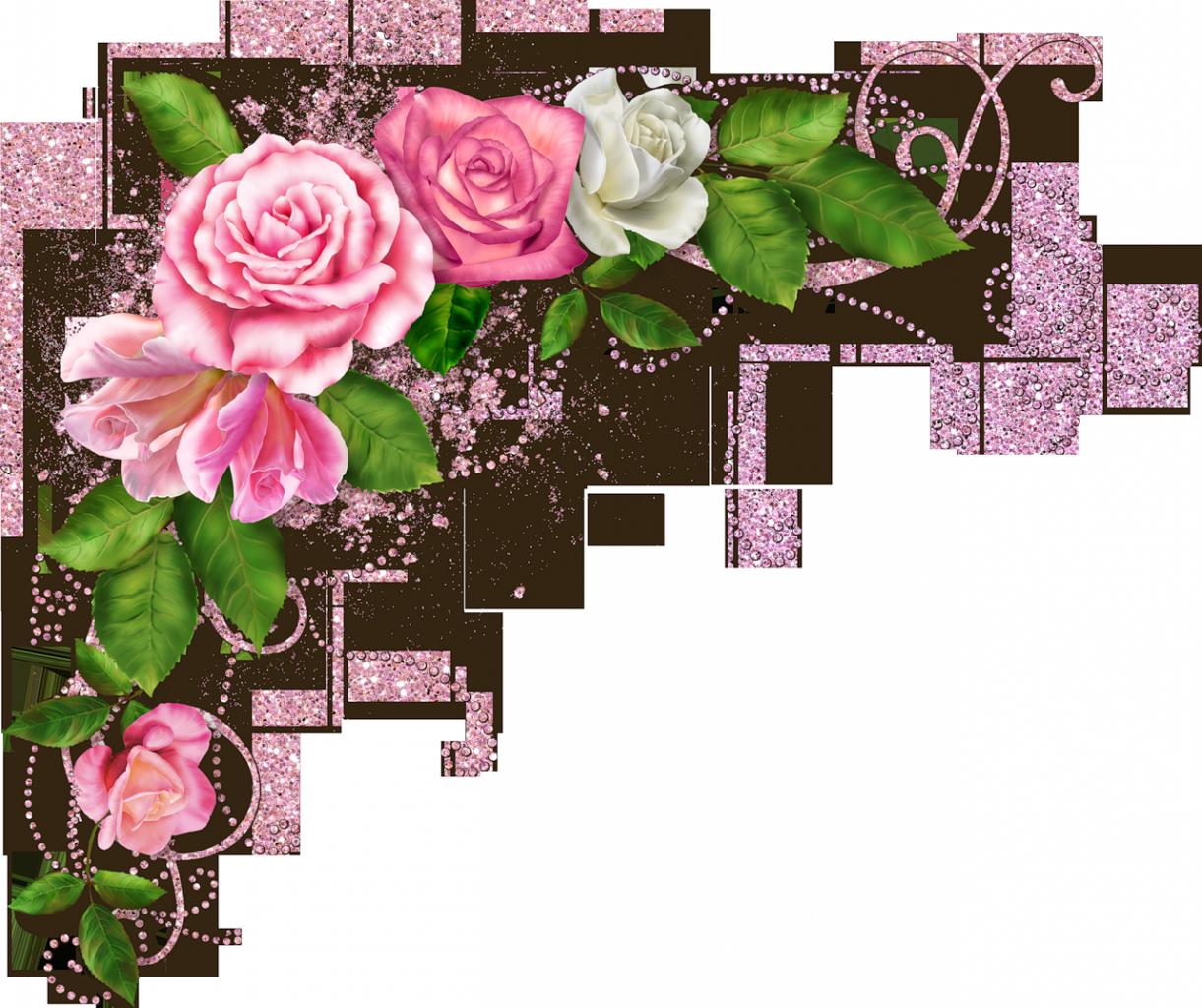 Www playcast ru uploads. Clipart roses bucket