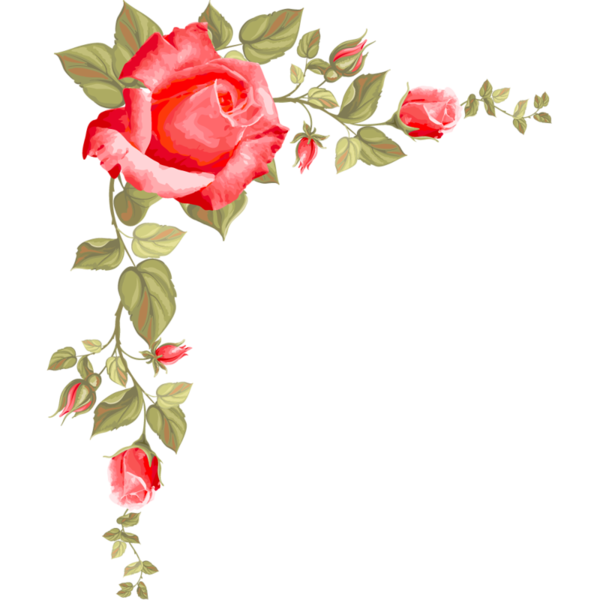 Clipart roses chalkboard. Text the so pretty