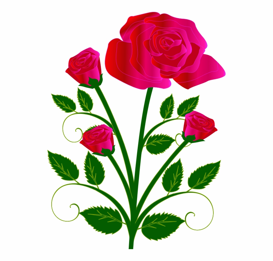 Clipart roses dead rose. Image library clip art