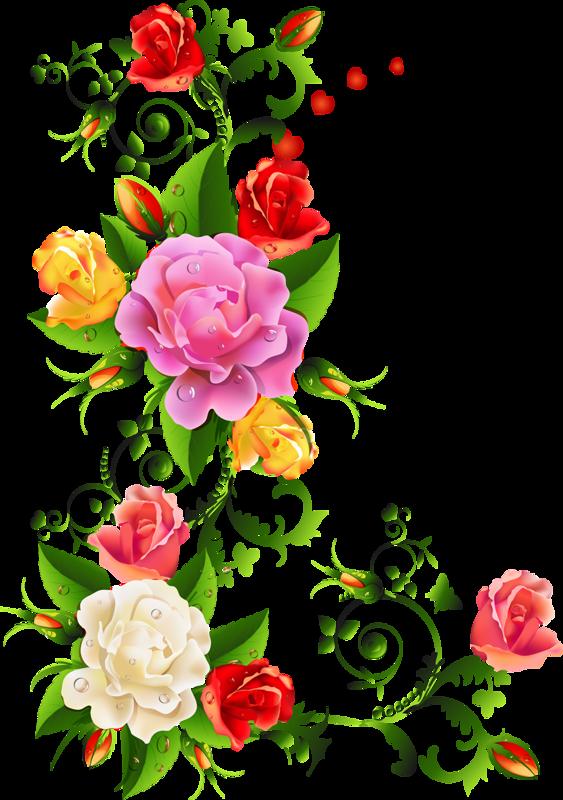 Clipart roses embroidery.  vwtxcb pinterest fiori