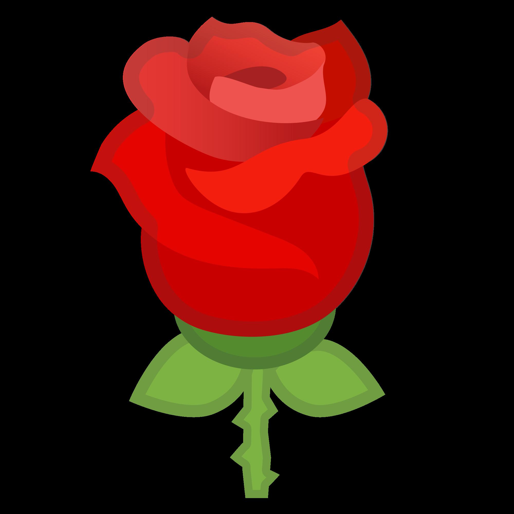 File noto oreo f. Clipart roses emoji
