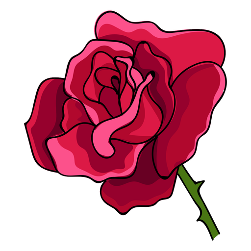 Clipart roses head. Free rose tattoo download