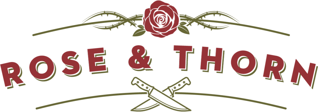 Clipart roses thorn. The rose and restaurant