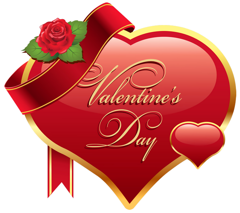 Top valentine photo for. Clipart roses valentines