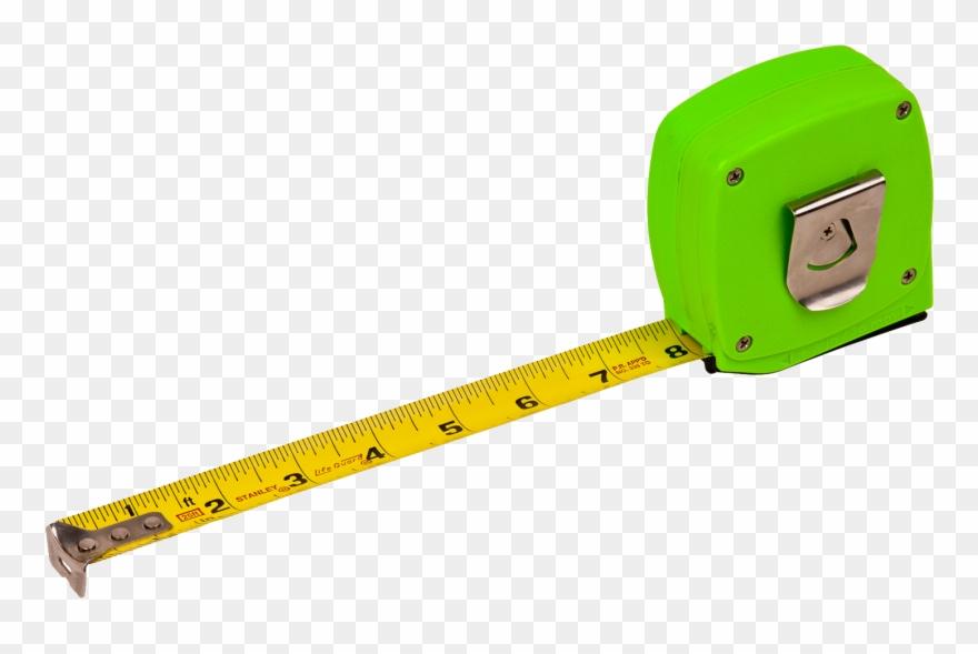 Clipart ruler architect. Measure tape scale measurement