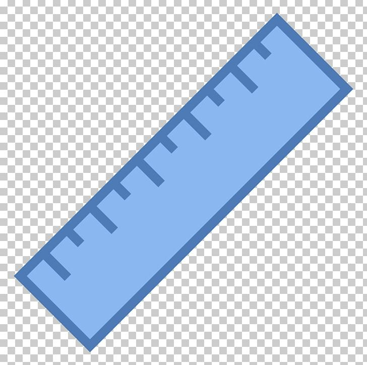 Computer icons png angle. Clipart ruler blue