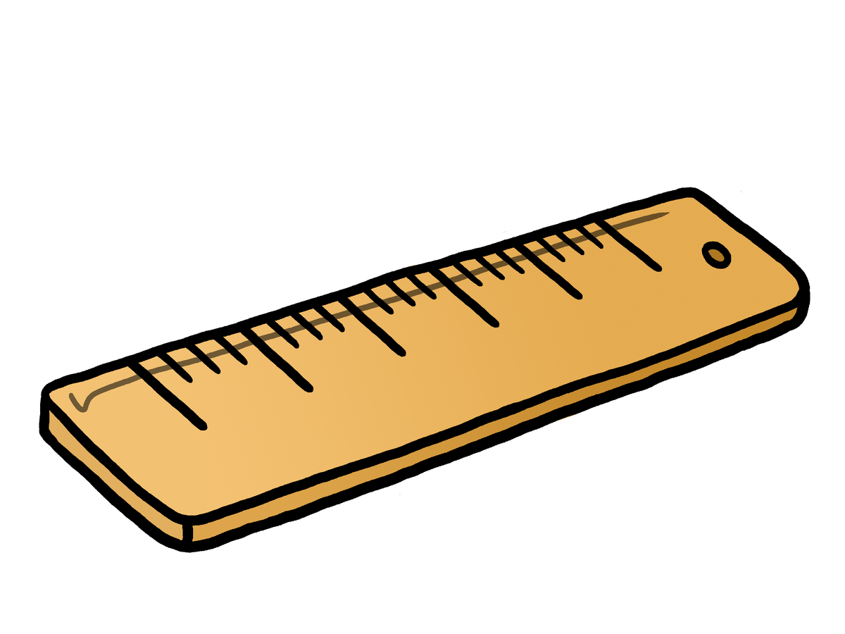 Simple free on dumielauxepices. Clipart ruler engraved