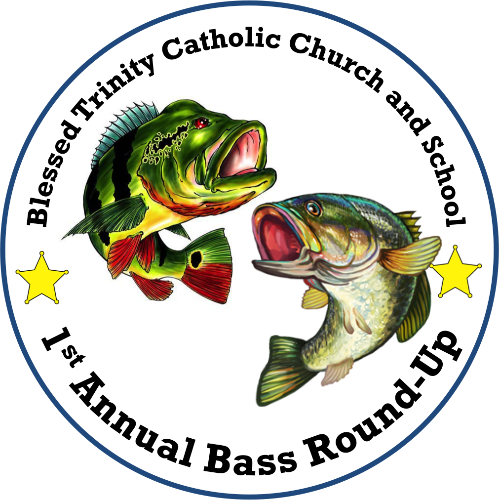 Clipart ruler fish. Adult division blessed trinity