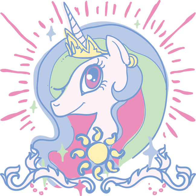 Clipart ruler fish. Image my little pony