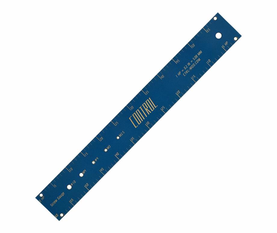 Clipart ruler full size. Hp screw gauge u