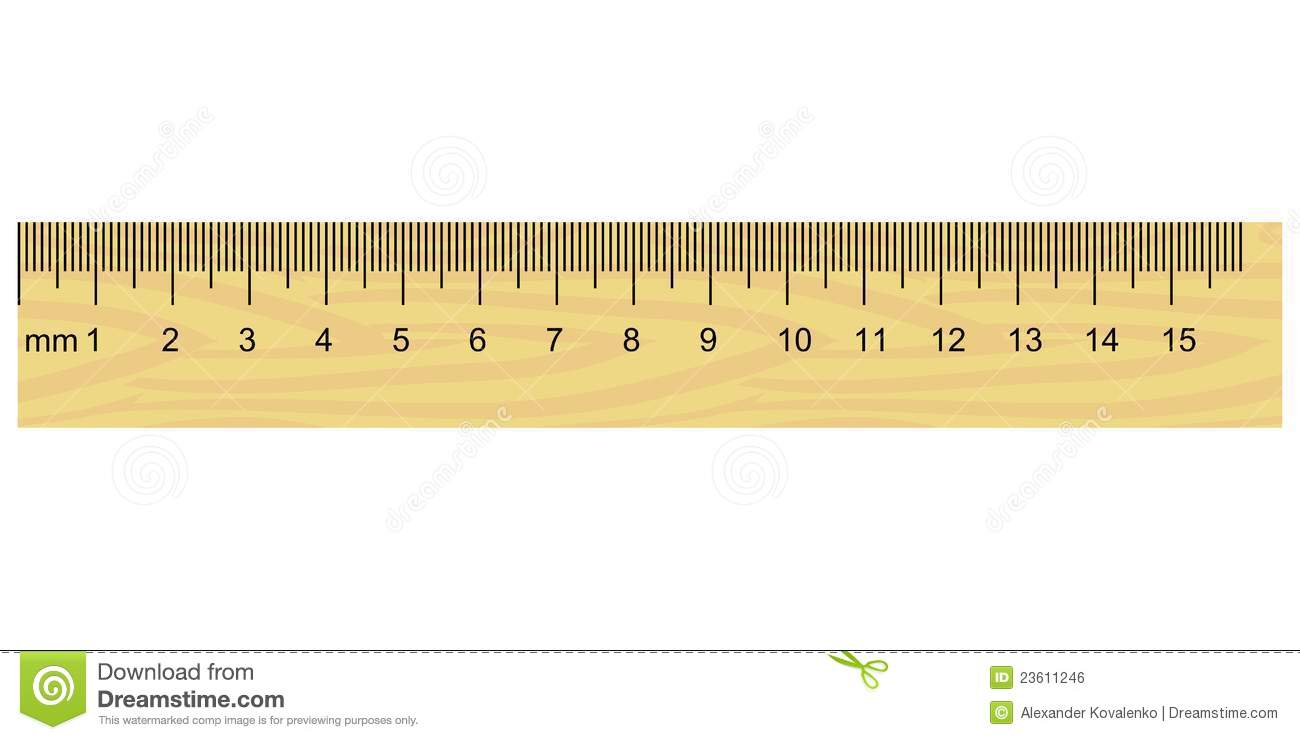 Clipart ruler full size. Scale station
