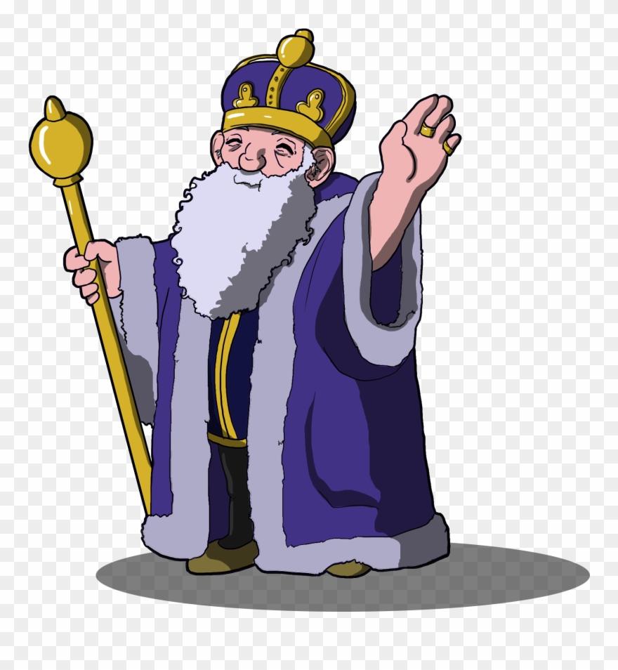 King clipart ruler. Png download