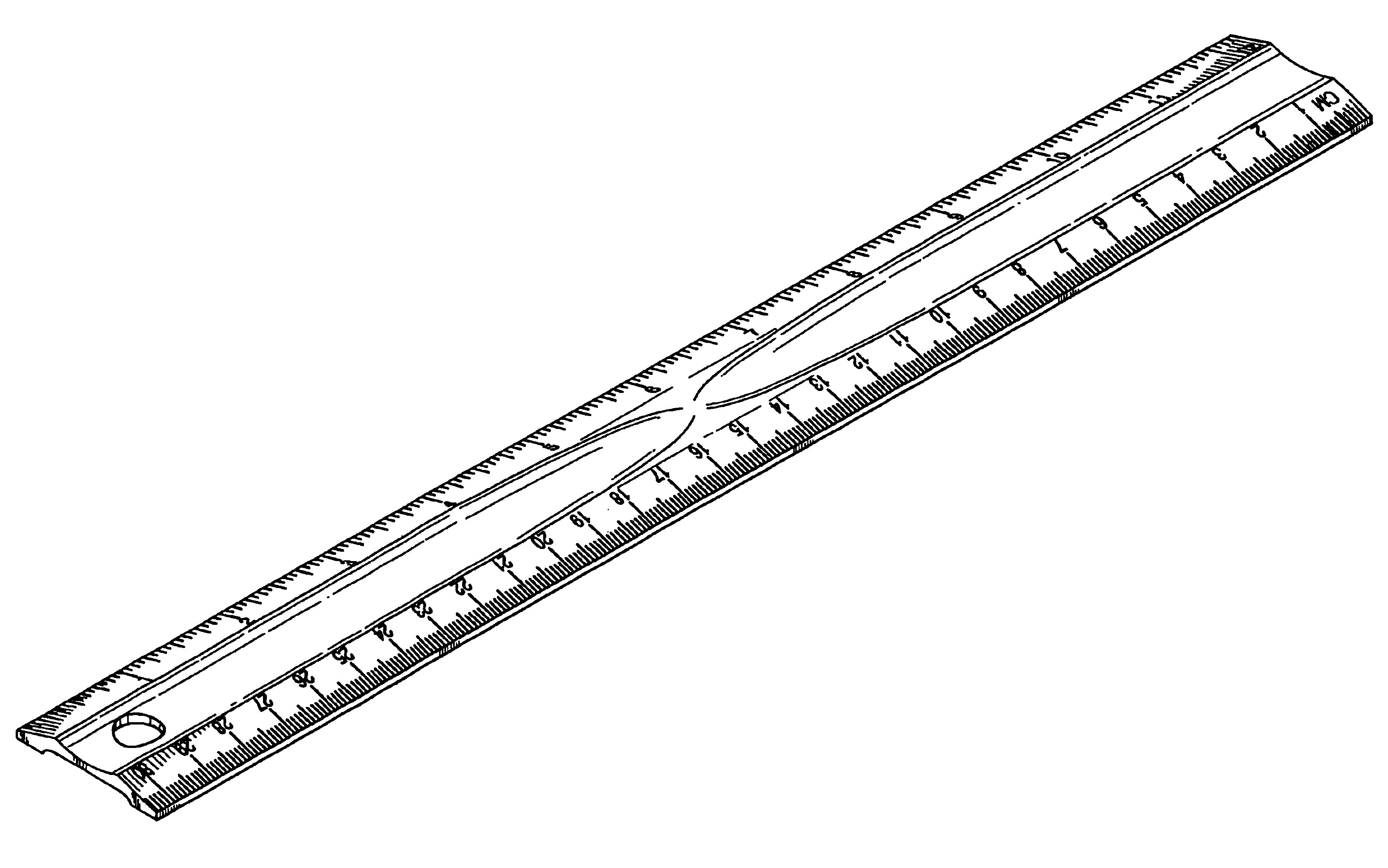 Free cliparts download clip. Clipart ruler long ruler