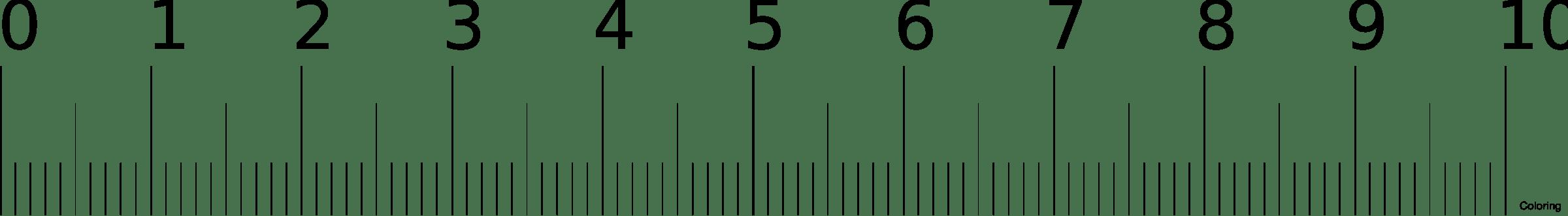 Clipart ruler metre ruler. Cm cliparts free download