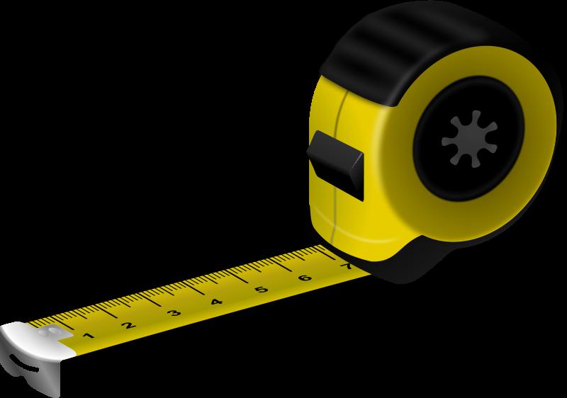 Clipart ruler metre ruler. Meter panda free images