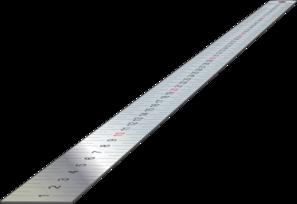 Clipart ruler metre ruler. Stainless steel clip art