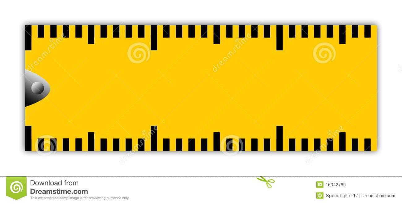 Panda free images . Clipart ruler metric ruler