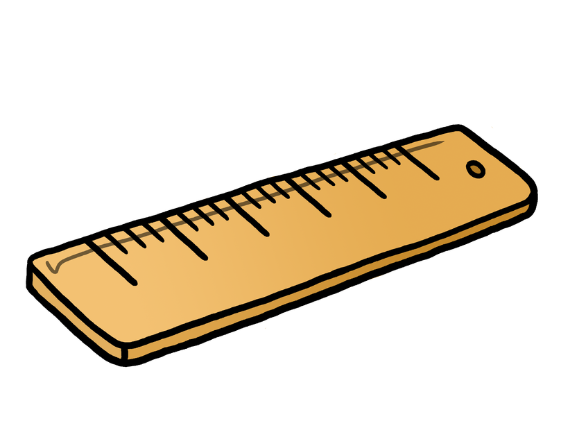Clipart ruler metric ruler. Unit plan lesson introduction