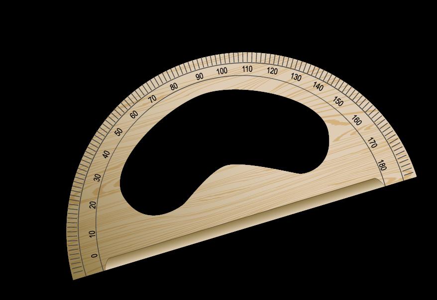 Clipart ruler outline. Png transparent free images
