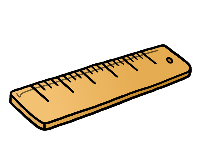 Flexibility assessment north shore. Clipart ruler phone