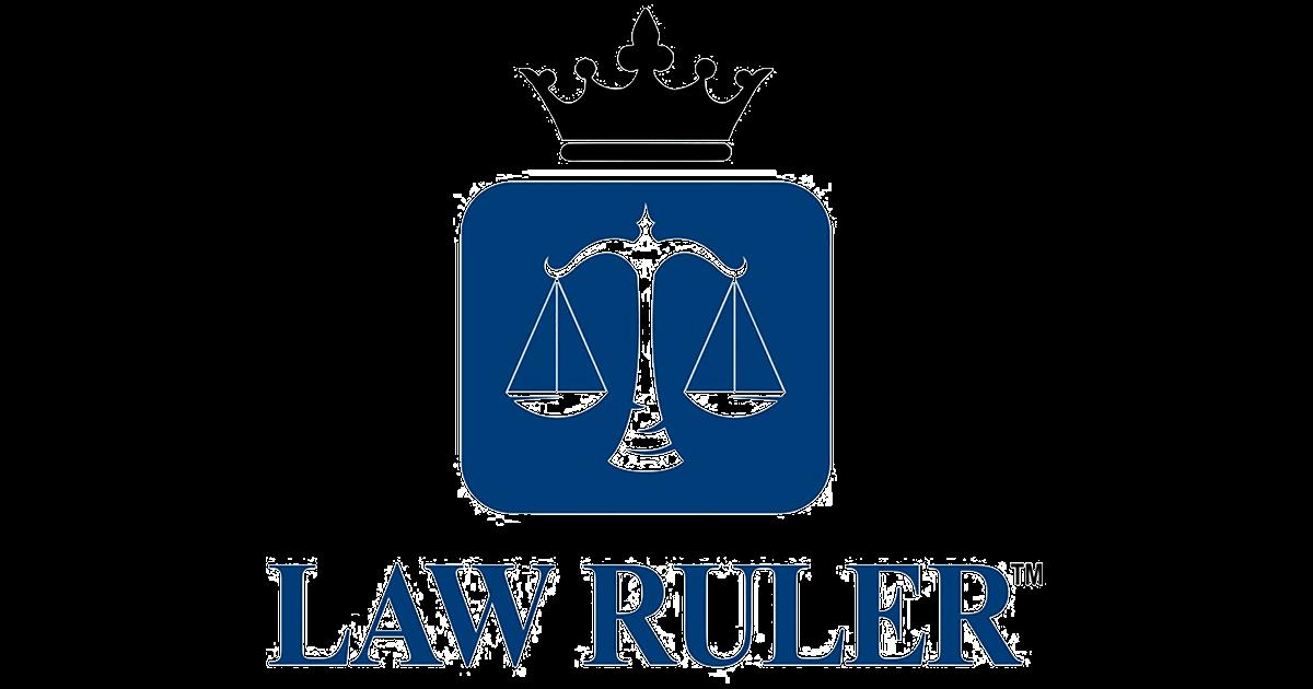 Law best legal crm. Clipart ruler rular