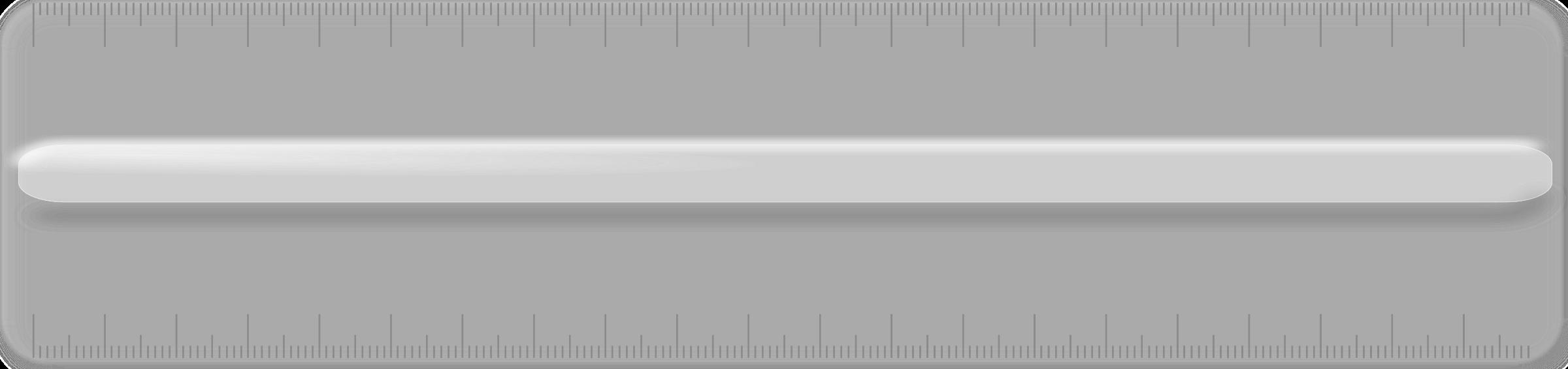 Clipart ruler rule. Plastic big image png