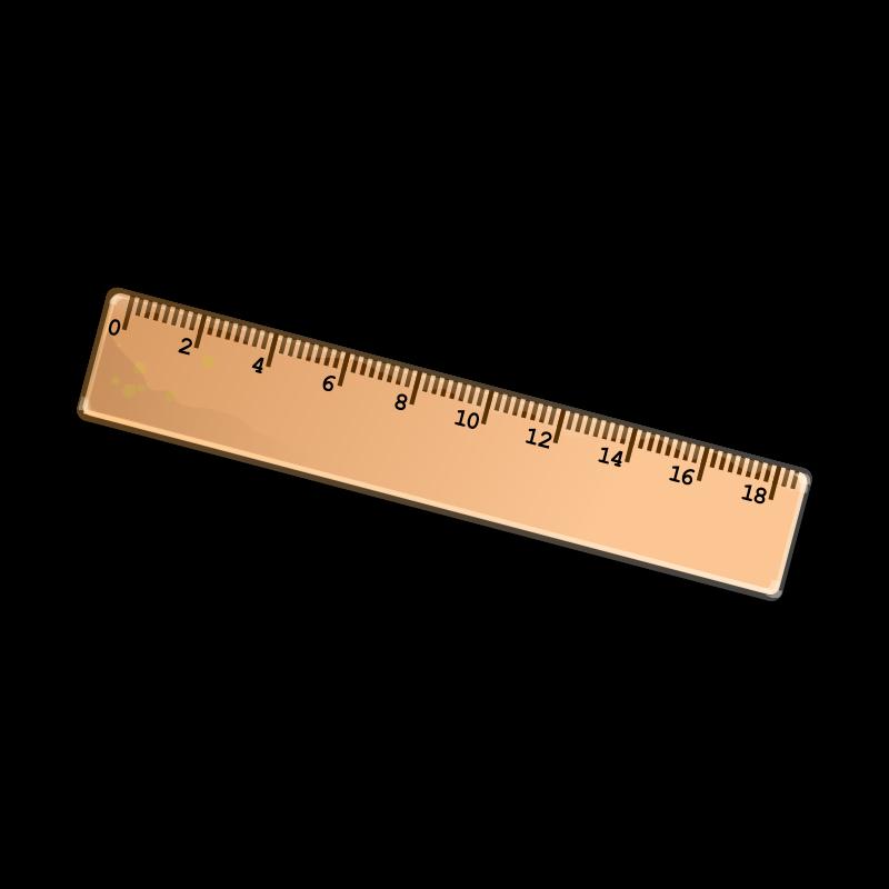 Free picture download clip. Clipart ruler short ruler