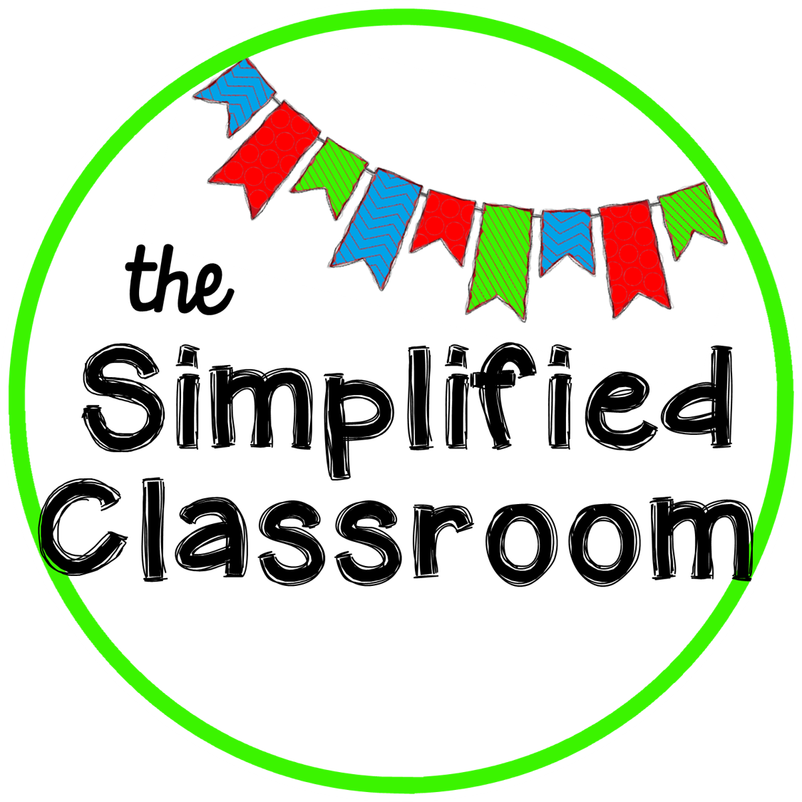Playdough clipart word. The simplified classroom teachers
