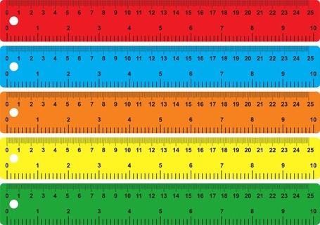 Free cliparts download clip. Clipart ruler three