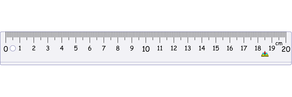 Ruler measurement