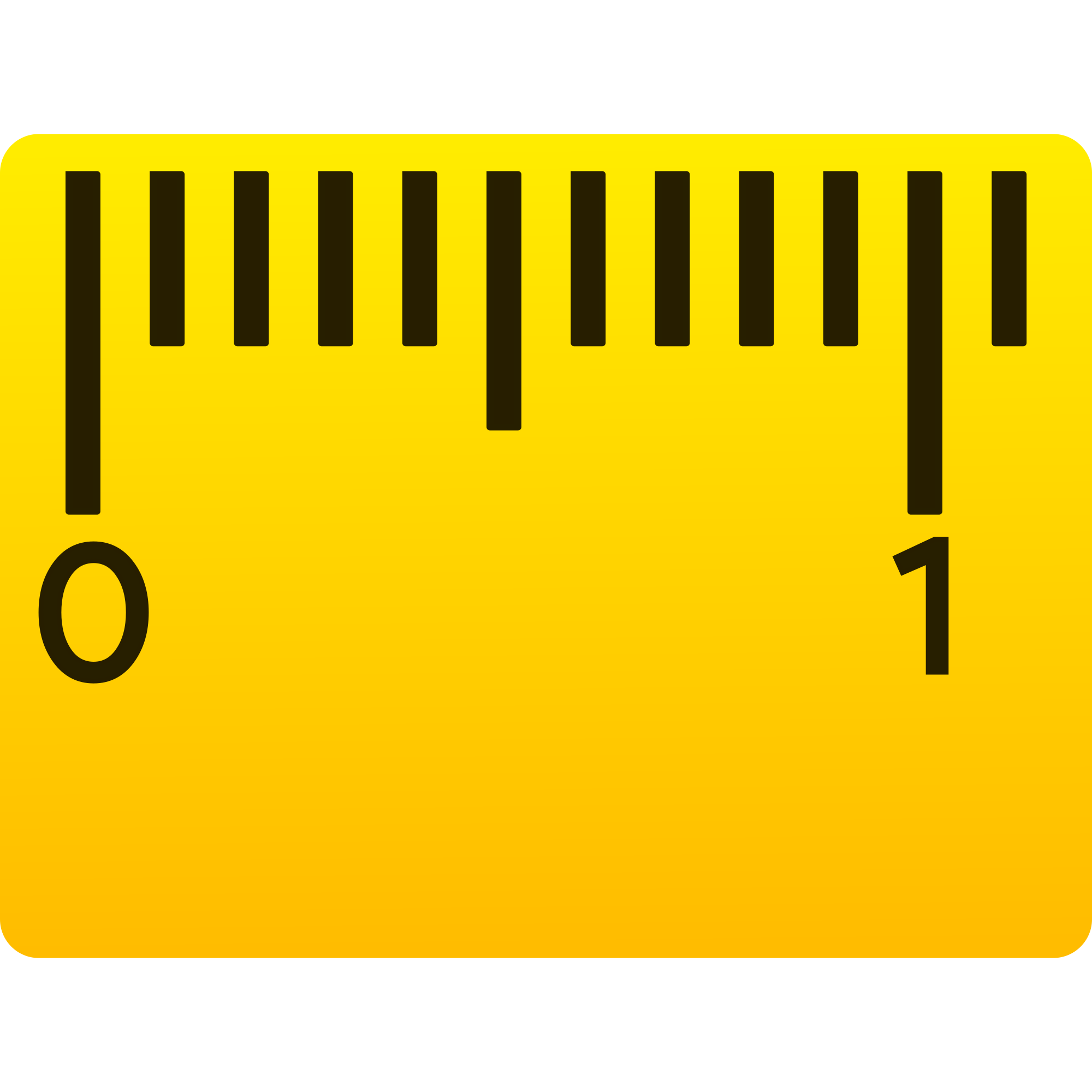 Clipart ruler yellow. File antu screenruler icon