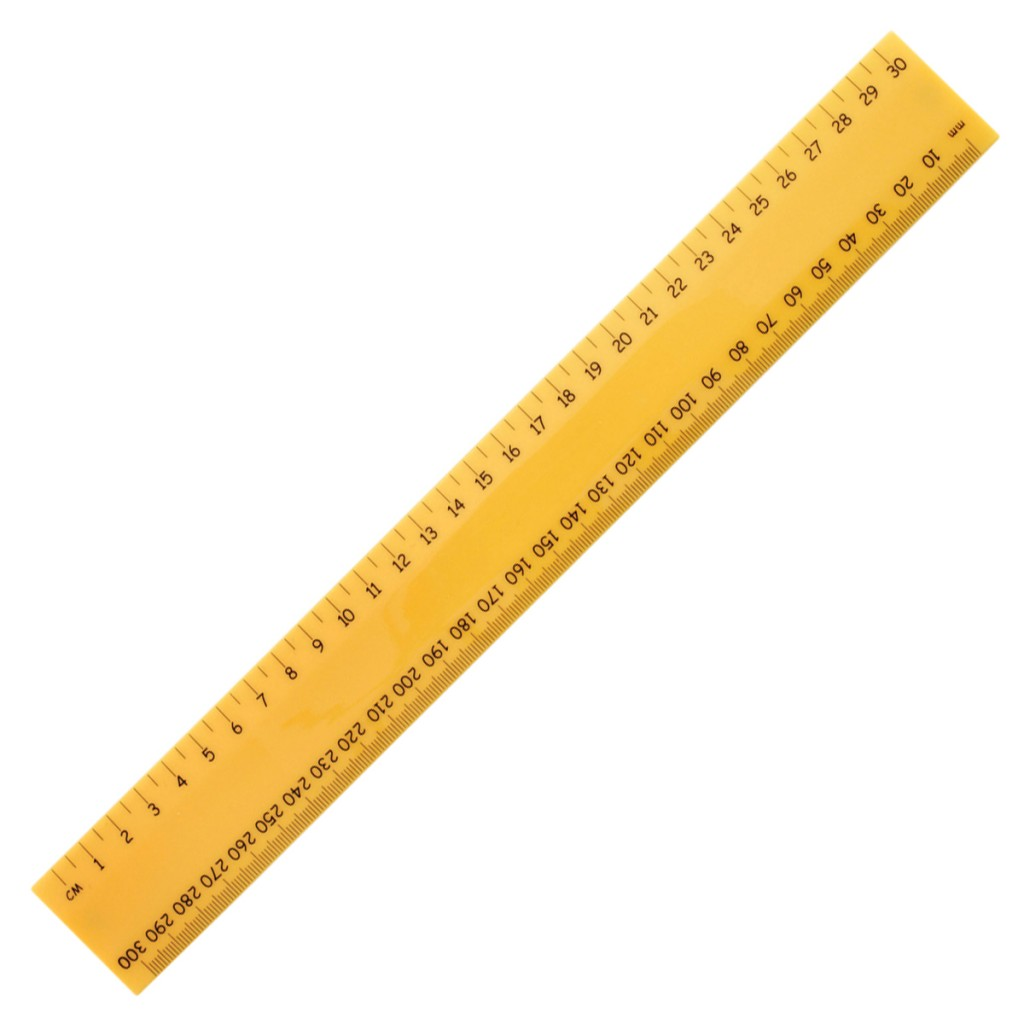Clipart ruler yellow. Free school cliparts download